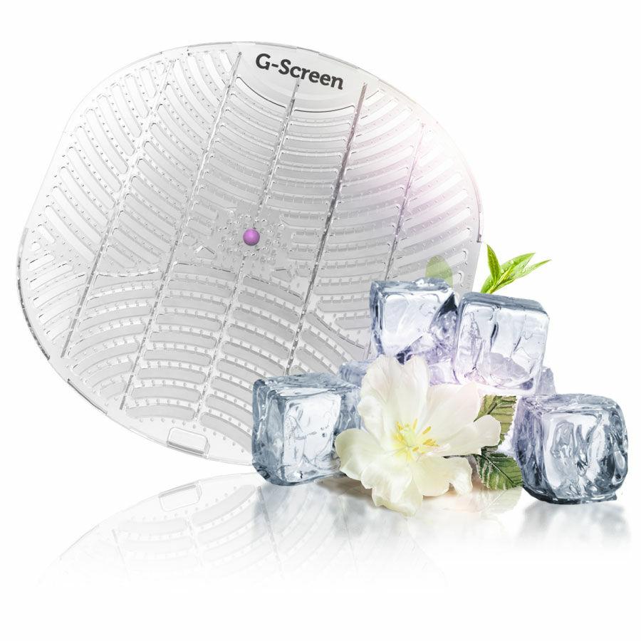 G-Screen Ice Cool  piszoár rács