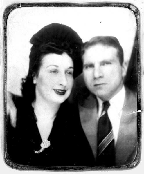Lippman házaspár, a GOJO Industries megalapítói