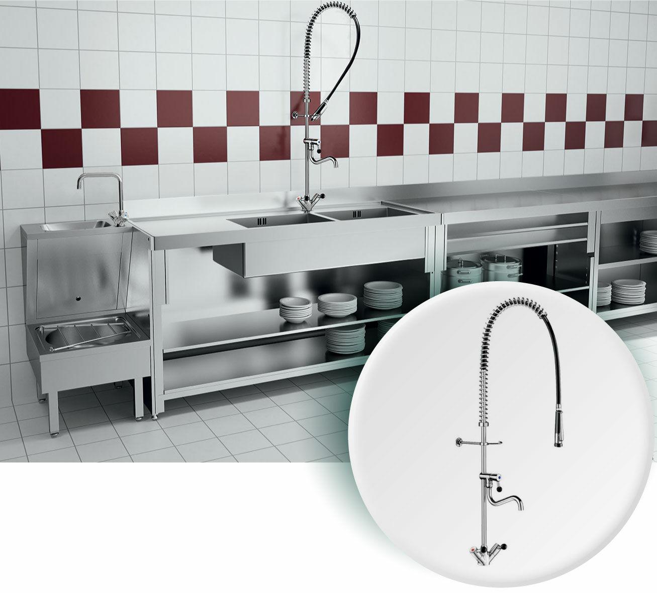 nagyüzemi konyhatechnológia