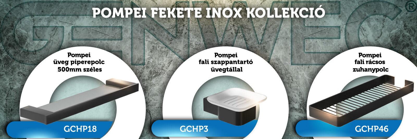 Green Clean Kft. Pompei pipere termék
